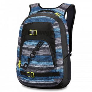 Рюкзак Dakine Explorer 26L distortion