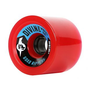 Колеса Divine Road Rippers 70mm/78A red