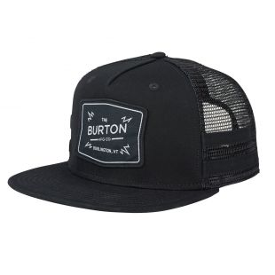 Ethic купить Кепка Burton Bayonette true black