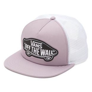 Кепка Vans Beach Girl Trucker sea fog