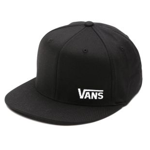 Кепка Vans Splitz black