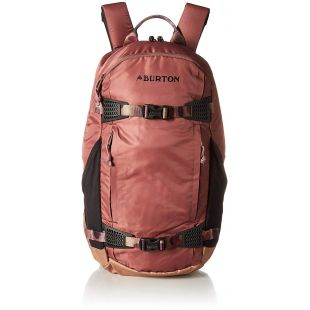 Рюкзак Burton Day Hiker 25L Wmn (rose brown flt satin)