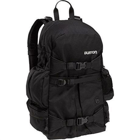 Рюкзак Burton Zoom (true black)