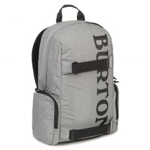 Рюкзак Burton Emphasis grey heathe