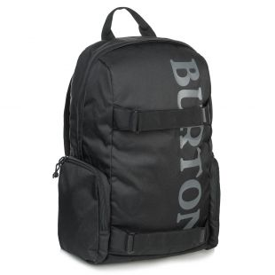Рюкзак Burton Emphasis true black