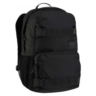 Рюкзак Burton Treble Yell true black