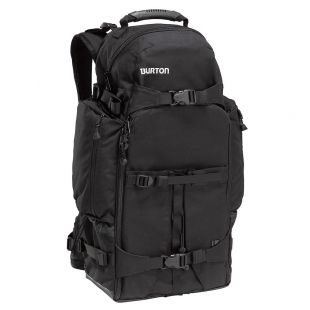 Рюкзак Burton F-Stop true black