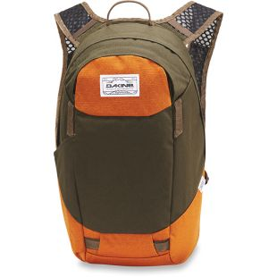 Рюкзак Dakine Canyon 16L (timber)
