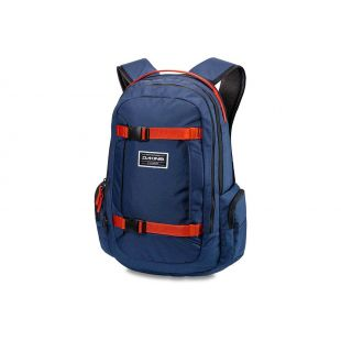 Рюкзак Dakine Mission 25L (darknavy)