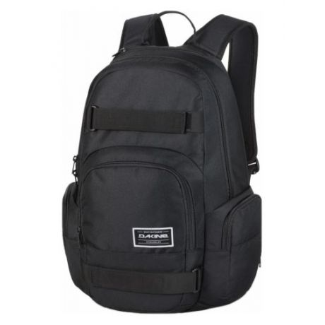 Рюкзак Dakine Atlas (black 25l)