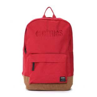 Рюкзак Etnies Essential (red)