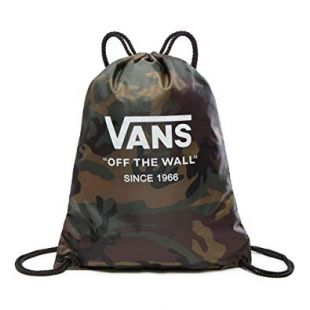 Рюкзак Vans League Bench Bag (camo/white)
