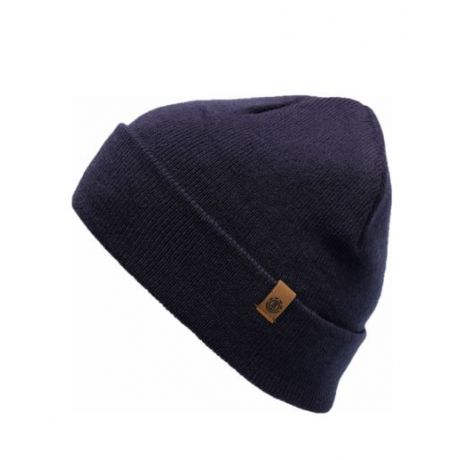 Шапка Element Carrier II Beanie (eclipse navy)