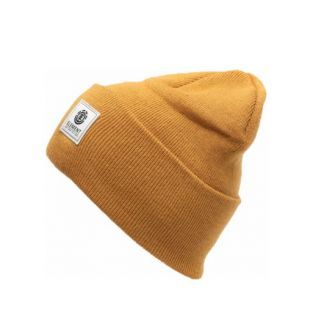 Шапка Element Dusk Beanie (bronco brown)