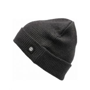 Шапка Element Flow II Beanie (charcoal heather)