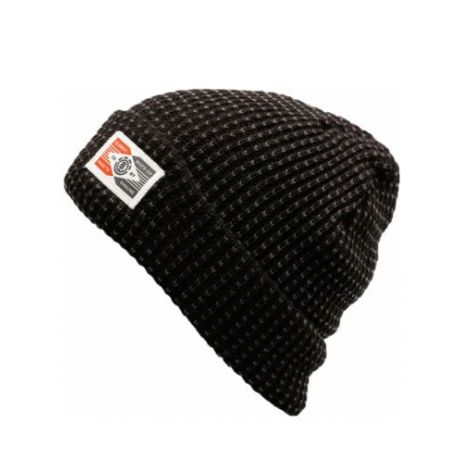 Шапка Element Handler Beanie (asphalt heather)