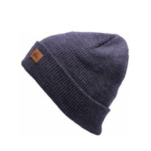 Шапка Quiksilver Performed Beanie (navy blazer heather)