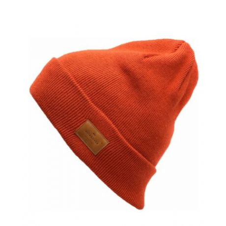 Шапка Quiksilver Brigade Beanie (ketchup red)