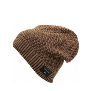 Шапка Quiksilver Cushy Bleach Beanie (bear)