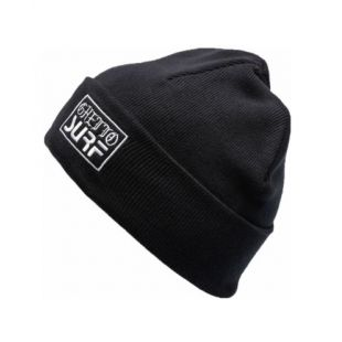 Шапка Quiksilver Ghetto Surf Beanie (black)
