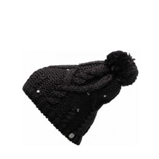 Шапка Roxy Shoot Beanie Wmn (true black)