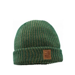Шапка ThirtyTwo Furnace Beanie (forrest)