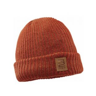 Шапка ThirtyTwo Furnace Beanie (oxblood)