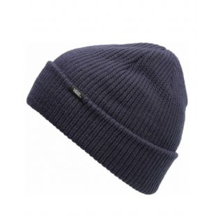 Шапка Vans Core Basic Beanie (dress blues)