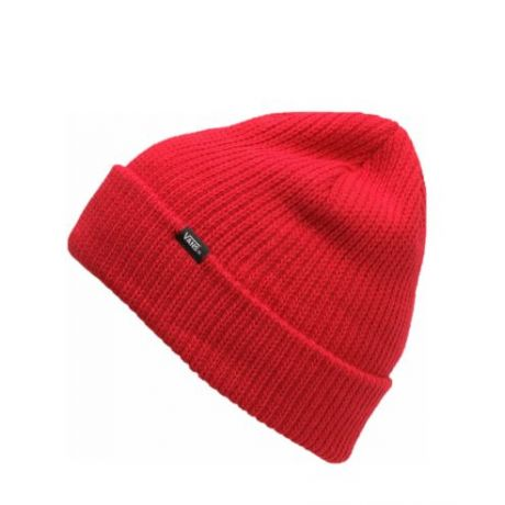 Шапка Vans Core Basics Beanie (chili/pepper)