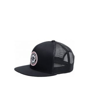 Кепка Brixton Forte Mp Mesh ZD (black)