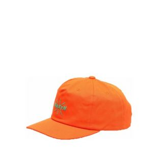 Кепка Brixton Zap Mp Snbk ZD (orange)