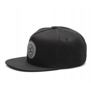 Кепка DC Cresty ZD (black)