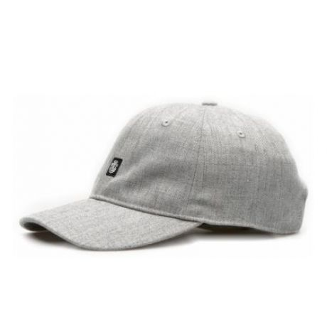 Кепка Element Fluky Dad ZD (grey heather)