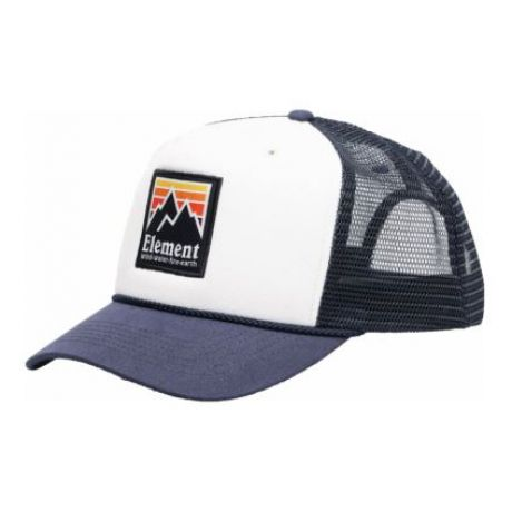 Кепка Element Peak Trucker ZD (indigo)