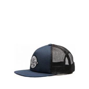 Кепка Element Timber Trucker (eclipse navy)