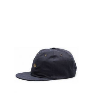 Кепка Emerica Try Strapback ZD (navy)