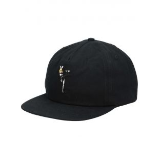 Кепка Emerica Lady Luck Strapback ZD (black)