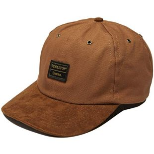 Кепка Emerica Pendleton 6 Panel ZD (copper)