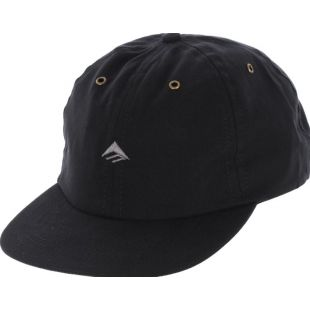 Кепка Emerica Try Strapback ZD (black)