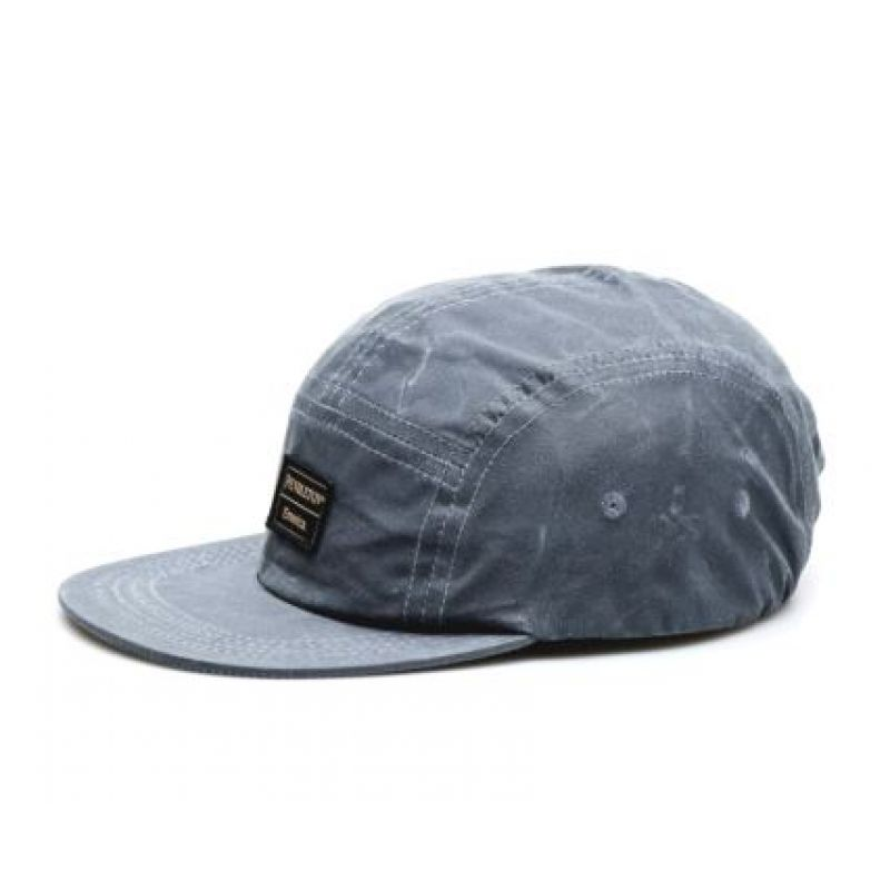 Кепка Emerica Pendleton 5 Panel Camp ZD (slate) купить в Киеве ... 6abffddb21db