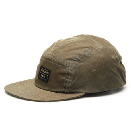 Кепка Emerica Pendleton 5 Panel Camp ZD (olive)