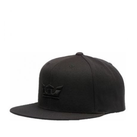 Кепка Supra Icon Snap ZD (black)