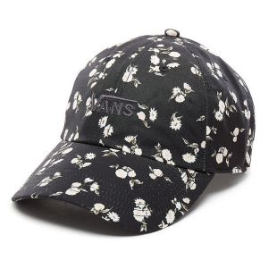 Кепка Vans Court Side Printed Hat sundaze floral