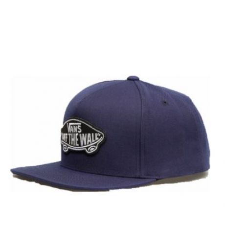 Кепка Vans Classic Patch Snapback ZD (dress/blues)