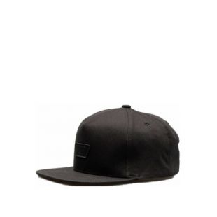 Кепка Vans Mini Full Patch II Snapback ZD (black)