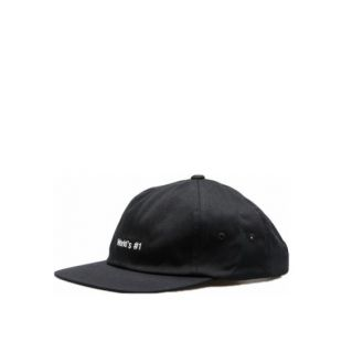 Кепка Vans Wn1 Jockey Beanie (black)