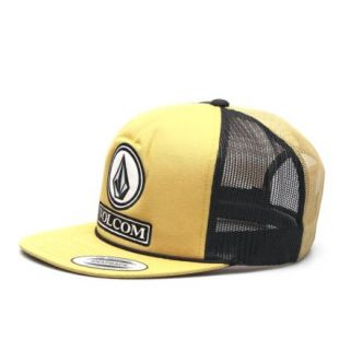 Кепка Volcom Dually Cheese ZD (amb)