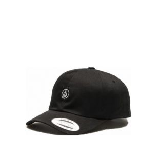 Кепка Volcom Good Mood Dad ZD Wmn (blk)