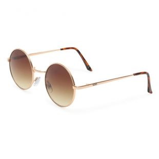 Очки Vans Gundry Shades matte gold/bronze brown