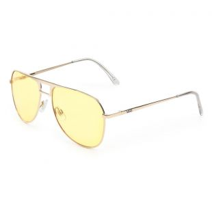 Очки Vans Hayko Shades gold/yellow